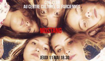 Cine-club Mustang