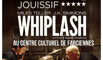 Cine-club Whiplash